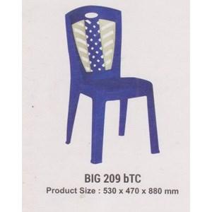 Kursi Plastik Napolly BIG 209 bTC
