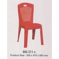 Kursi Plastik Napolly BIG 211 c 1
