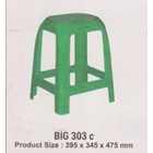 Jual Kursi Plastik Napolly BIG 303 c