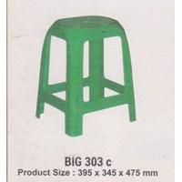 Kursi Plastik Napolly BIG 303 c 1