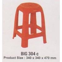 Kursi Plastik Napolly BIG 304 c 1
