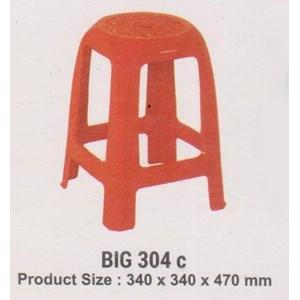 Kursi Plastik Napolly BIG 304 c