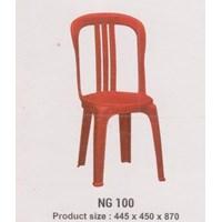 Kursi Plastik Napolly NG 100 1