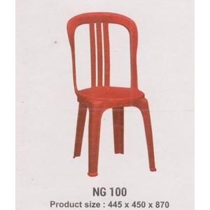 Kursi Plastik Napolly NG 100