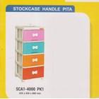 Jual Lemari Plastik Napolly SCA1-4000 PK1