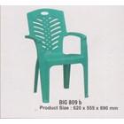 Jual Kursi Plastik Napolly BIG 809 b