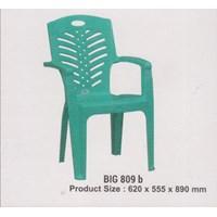 Kursi Plastik Napolly BIG 809 b 1
