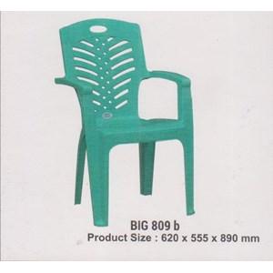 Kursi Plastik Napolly BIG 809 b