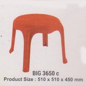 Meja Plastik Napolly BIG 3650 c