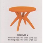 Sell Dining Table Napolly BIG 3696