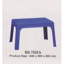 Meja Plastik Napolly BIG 7550 b