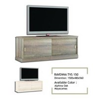 Rak TV Gavani Ravenna TVS 150 1