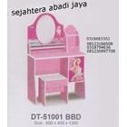 Jual Meja Belajar Apanel DT-51001BBD
