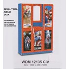 Sale Children's Wardrobe Apanel WDM 12135 CIV