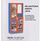 Sell Children's Wardrobe Apanel WDM 12123 CIV