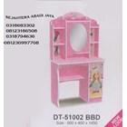 Jual Meja Anak / Meja Belajar Apanel DT-51002 BBD