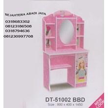 Meja Anak / Meja Belajar Apanel DT-51002 BBD