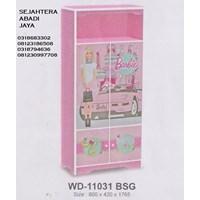 Jual Lemari Anak Apanel WDM 11031 BSG