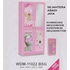 Sale Children's Wardrobe Apanel WDM 11042 BSG