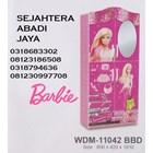 Sale Children's Wardrobe Apanel WDM 11042 BBD