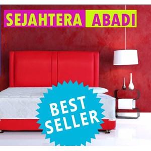 perabotan tempat tidur bella