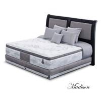 perabotan kamar tidur =spring air madision