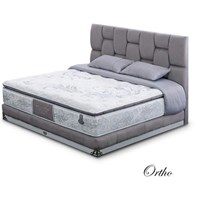 perabotan kamar tidur spring air ortho