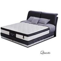 perabotan kamar tidur spring air quarto