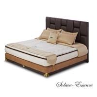 perabotan kamar tidur spring air solace-essence