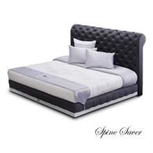 perabotan kamar tidur spring air spine saver