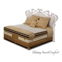 perabotan tempat tidur spring air desling samrt comfort