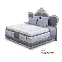 perabotan kamar tidur spring air euphoria