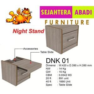 perabotan kantor night stand 01