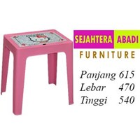 meja kantor Laptop Table KTLV (Laptop Table KTLV)
