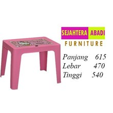 meja komputer Laptop Table KTCL (Laptop Table KTCL)
