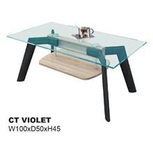 Meja Ruang Keluarga ct violet siantano