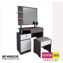 meja rias MR WINDSOR