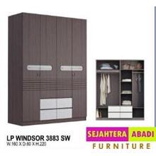 lemari pakaian LP WINDSOR 3883 SW
