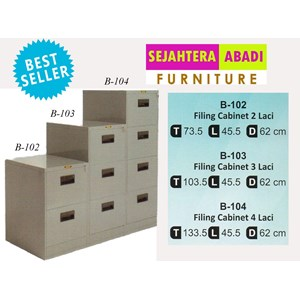 locker besi bother b102 b103 b104