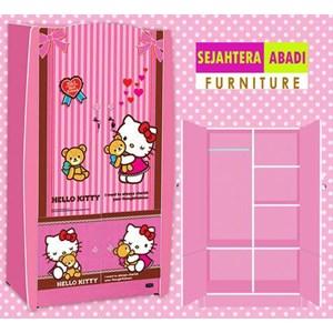 lemari pakaian apanel BLH-K7001