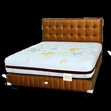 tempat tidur bigland FULL LATEX