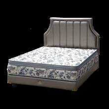 tempat tidur bigland Golden Plus Top Flora