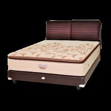 tempat tidur bigland SILVER PILLOW TOP