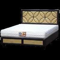 tempat tidur bigland Big Pocket super  1