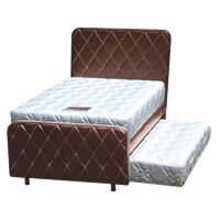 tempat tidur bigland 3 IN 1 CLASSIC 1