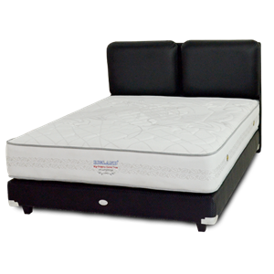 tempat tidur bigland NEW PLATINUM BIG PEDIC