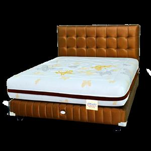 tempat tidur bigland King Pocket Plus