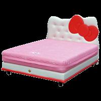 tempat tidur bigland Hello Kitty Classic 1