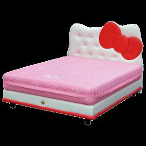 tempat tidur bigland Hello Kitty Classic
