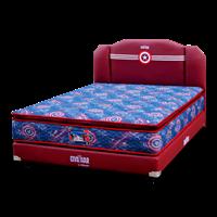 tempat tidur bigland CAPTAIN AMERICA PILLOWTOP 1